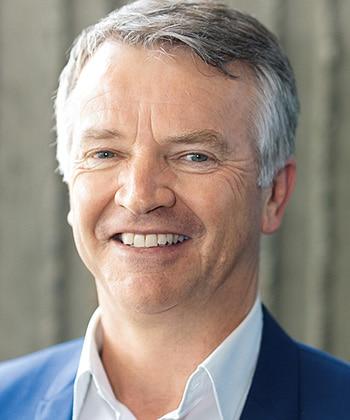 Prof. Dr.Martin Hauser