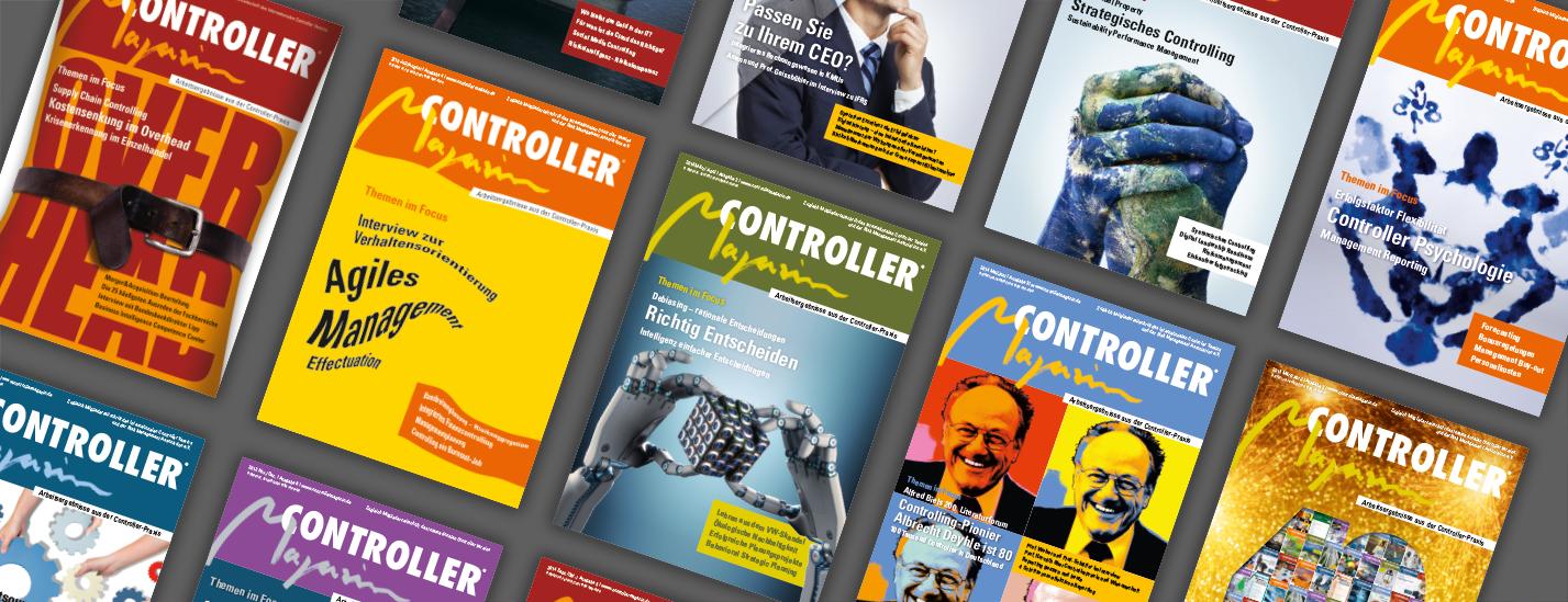 ControllerMagazin
