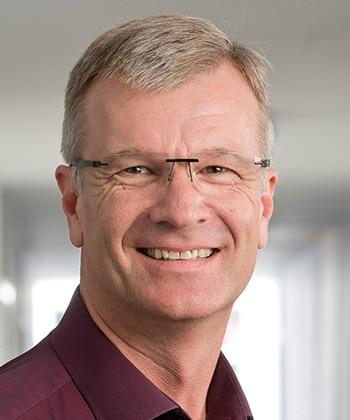 Wolfgang Eckstein