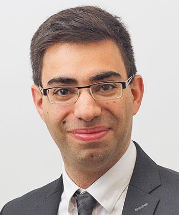 Dr. David Shirkhani, M.Sc.