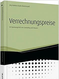 Buch Verrechnungspreise_amazon