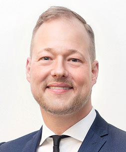 Christian Landgraf, Rödl&Partner