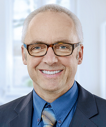 Prof. Dr.Andreas Schrenk