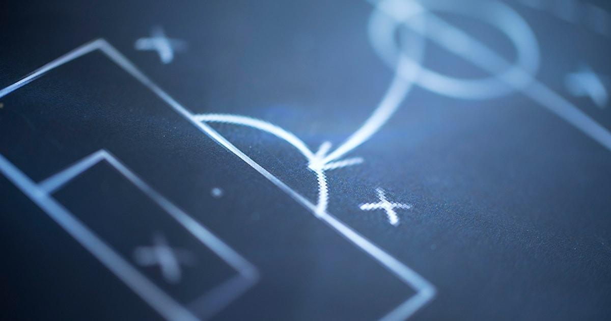 """""""Erfolgreiche Digitalisierung ist wie Fußballspielen"""""""