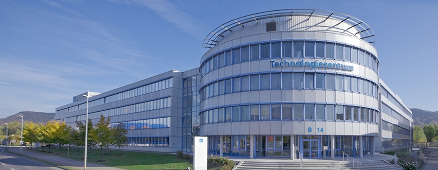 Technologiezentrum Jena