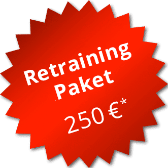 Retraining Paket