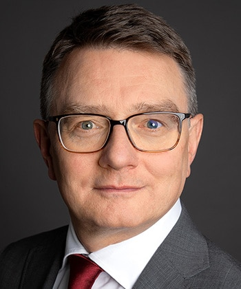 Frank Irmer, Betriebswirt (VWA)