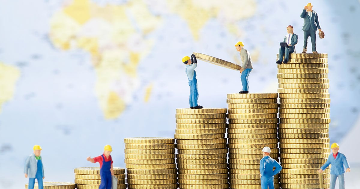 Krisenzeiten sind Working Capital-Zeiten