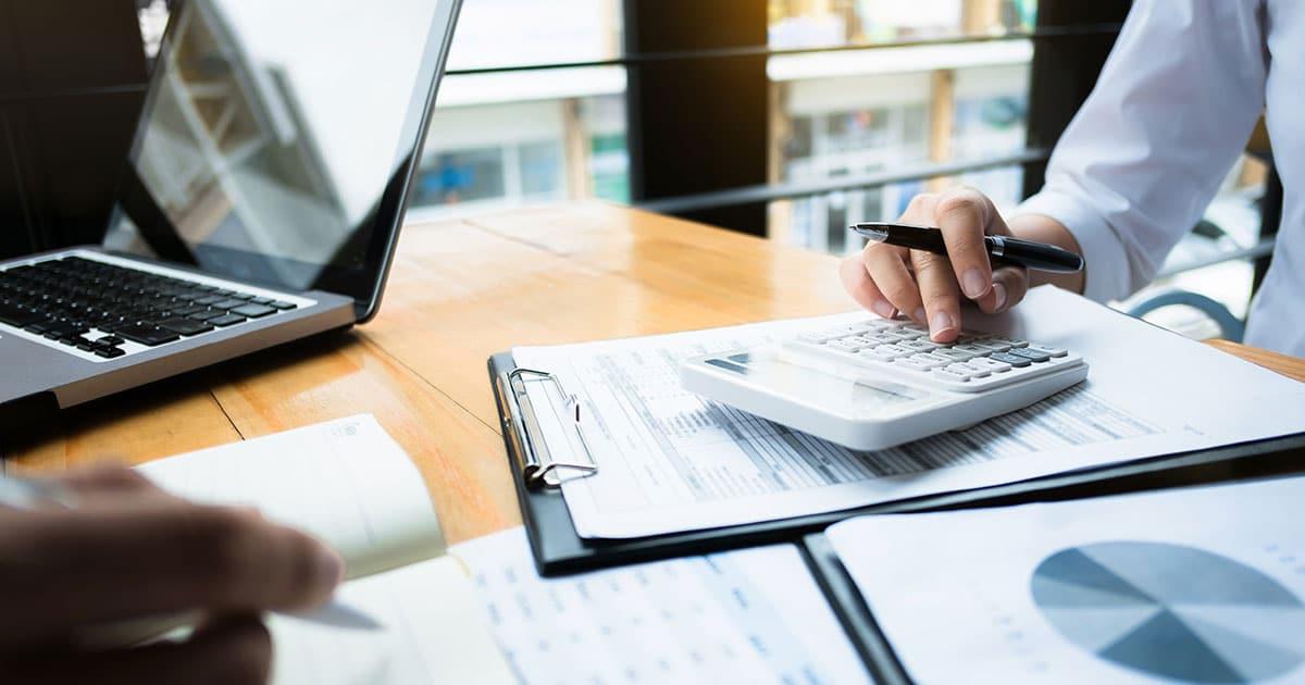 KPMG: Kapitalkosten in fast allen Branchen gesunken