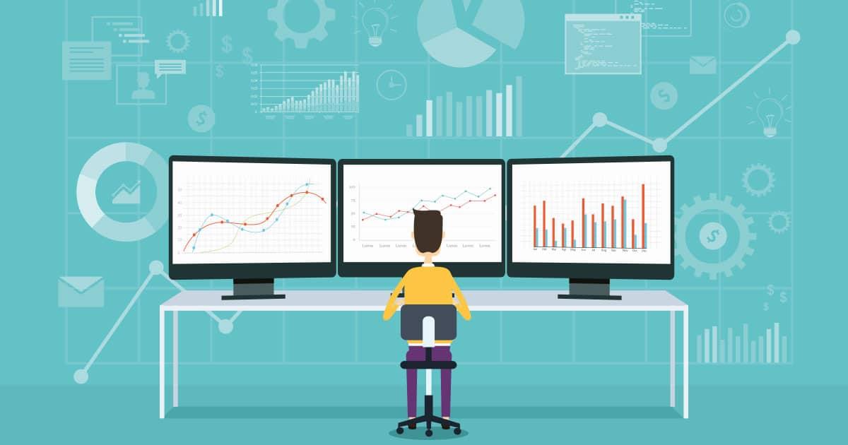 Das richtige Business Intelligence und Analytics Tool finden