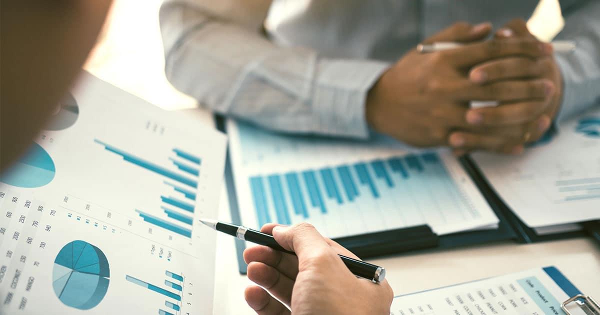 Insolvenz - Was jetzt zu beachten ist: Finanzplanung und -kontrolle