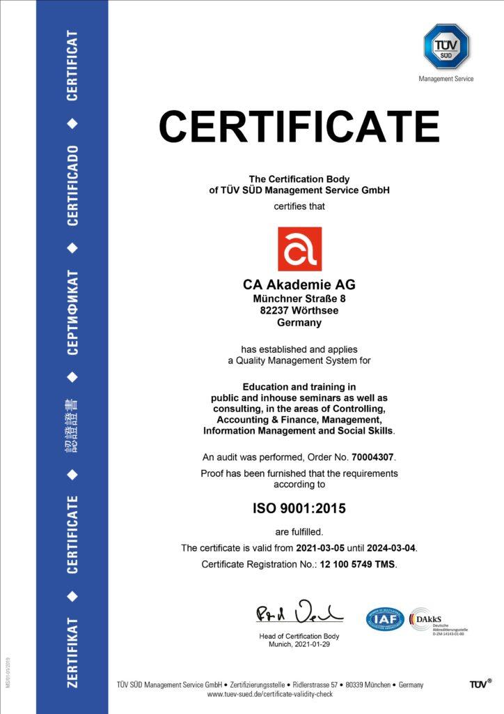 TÜV Zertifikat-Englisch 2021_Fachnews