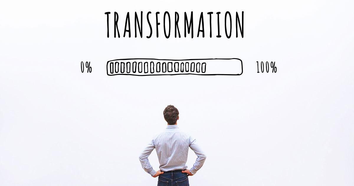 Transformationsprozesse professionell gestalten, begleiten und umsetzen